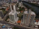 2 apartamento por andar novo e Pronto para morar