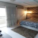 Apartamento de Alto Padrão mobiliado e decorado com 4 vagas de garagem