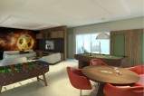 Moema Residence
