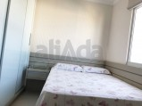Apartamento semi mobiliado no bairro vila Moema