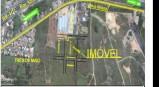 Lote de esquina  em  Capivari de Baixo SC a 100 metros da BR101