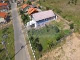 Terreno no bairro São Martinho