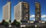Apartamentos - Torre Milão